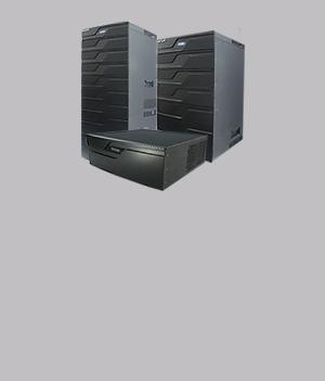 Видеоконтроллеры серии 5000