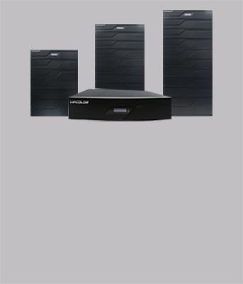Видеоконтроллеры серии 3000