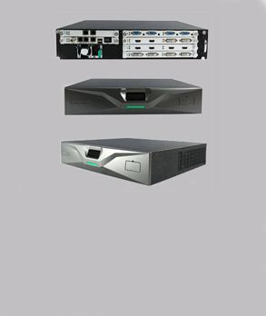 Базы видеоконтроллеров серии 3000