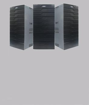 Базы видеоконтроллеров серии 5000